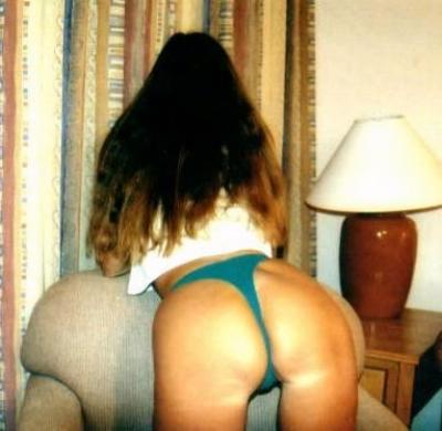 Big Ass of Elissa