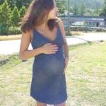 Fucking Pregnant Girl